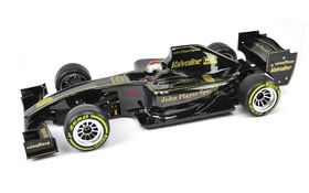 Bittydesign Type-6C 1:10 F1 Body