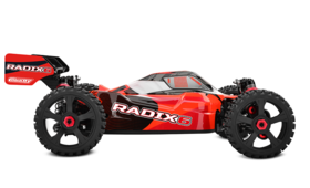 Team Corally Radix XP 6S - Model 2021 - 1/8 Buggy RTR W/o Battery & Charger