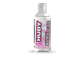 HUDY Ultimate Silicone Oil 100ml - 525 cst