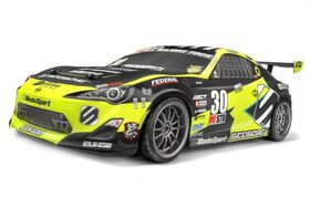 HPI - E10 Michele Abbata GRRRACING RTR