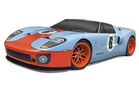 HPI Racing - RS4 Sport 3 Flux Ford GT Heritage Edition - RTR