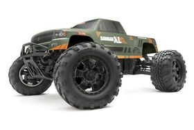 HPI Savage XL Flux