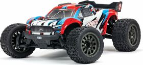 Arrma Vorteks 4X4 3S BLX Brushless Stadium Truck 1:10 RTR W/o Battery & Charger
