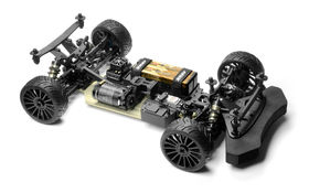 Xray GTXE.3 - 1/8 Luxury Electric On-Road GT Car Kit