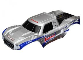 Traxxas Body Bigfoot Summit RE Replica