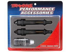 Traxxas Shocks GTR XX-Long without springs (2)