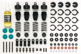 Tamiya TT02 Super Mini Shock Set (4)