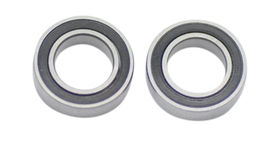 EuroRC Rubber Sealed 8x14x4 MR148-2RS bearing (10)