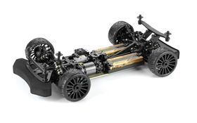 Xray GTXE'22 - 1/8 Luxury Electric On-Road GT Car - Kit