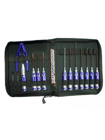 Arrowmax Toolset FOR EP with Tools bag (14pcs)