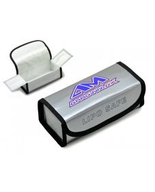 Arrowmax Lipo Safe Bag 185 x 75 x 60mm