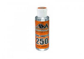 Arrowmax Silicone Shock Fluid 59ml 250cst V2