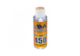 Arrowmax Silicone Shock Fluid 59ml 450cst V2