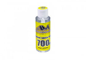 Arrowmax Silicone Shock Fluid 59ml 700cst V2
