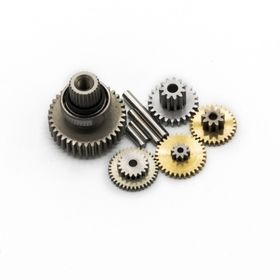 BRUNORC BC-T4WC / BC-T4WCV2 Servo Gear Set
