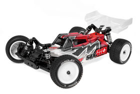 Team Corally SBX-410 Racing Buggy Kit