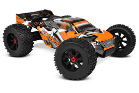 Team Corally Kronos XTR 6S - 1/8 Monster Truck - Roller Chassis