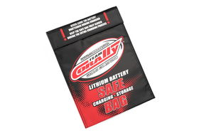 Team corally Lipo Safe Bag Sport 22x30cm