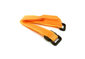 Integy Universal Battery Straps (2) 270mm Length