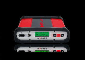 Mylaps RC4 Decoder With Accessories