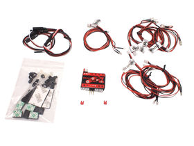Halko Led System for RC Cars