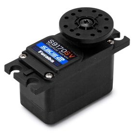 Futaba High Voltage Low Profile Servo S9170SV