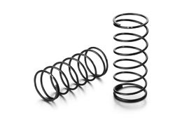 Xray Front Spring Set L=42mm - 2 Dots (2)