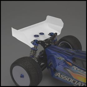 JConcepts Aero Rear Wing - Short Chord