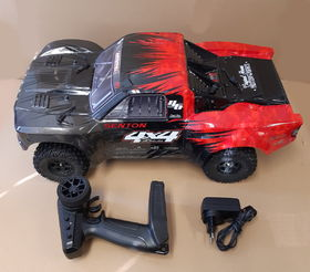 Used Car Kit - 1:10 Arrma Senton Mega 4x4 - Ready to Run set