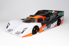 Mon-Tech Racing MF 10 Pan Car 1/10  200mm Asphalt