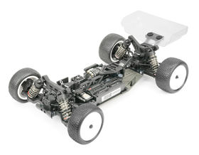 Tekno RC EB410.2 1:10 4WD Buggy Kit