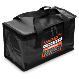 Vapex Li-Po Storage Bag 260x130x150mm- Bag E