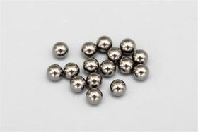 Yokomo 1:16 Tungsten Carbide ThrustBall (16pcs)