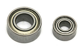 Reedy Sonic 550 Ceramic Bearing Set