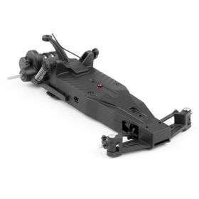 Team Associated Qualifier SC28 Chassis with Electronics
