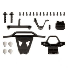 Team Associated Qualifier RC28/SC28 Plastic Parts