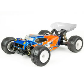 Tekno ET410.2 1/10th 4WD Competition Electric Truggy Kit