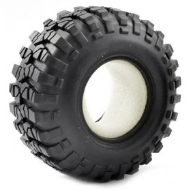 "FTX Outback 1.9"" Tyre With Memory Foam (2)"