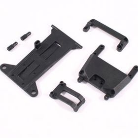 HoBao H2 Battery Tray Cover Set