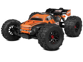 Team Corally Jambo XP 6S - Model 2021 - 1/8 Extreme Stunt Truck RTR W/o Battery & Charger