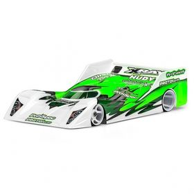 Protoform AMR-12 Pro-Light LMP12 1/12 Clear Body