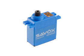 Savöx SW-0250MG 5kg/0.11 Digital Waterproof Micro Servo