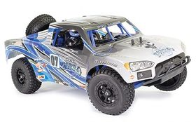 FTX Zorro 1:10 Trophy Truck - Ready To Run