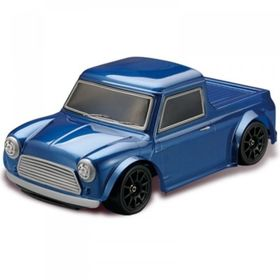 Xpress Vintage Pickup Truck - 210mm Lexan Clear Body - M Chassis